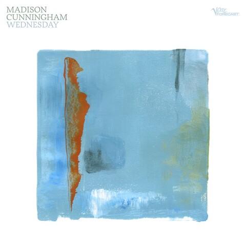 Wednesday von Madison Cunningham - LP jetzt im Bravado Store