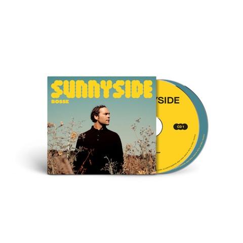 Sunnyside (Ltd. Deluxe 2CD) von Bosse - 2CD jetzt im Bravado Shop