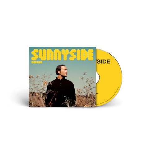 Sunnyside (Mintpack) von Bosse - CD jetzt im Bravado Shop