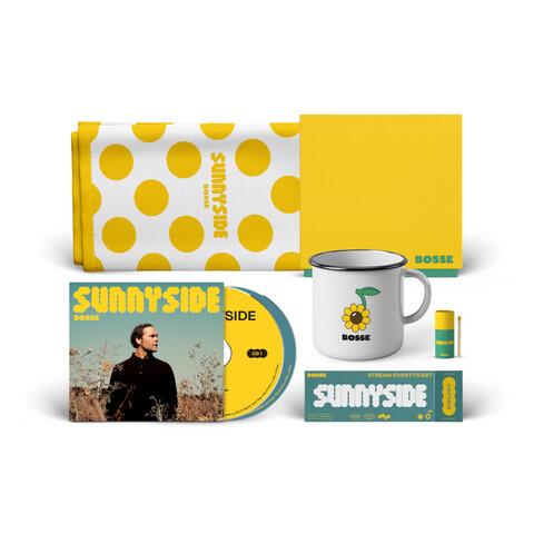 Sunnyside (Ltd. Box) von Bosse - Boxset jetzt im Bravado Store
