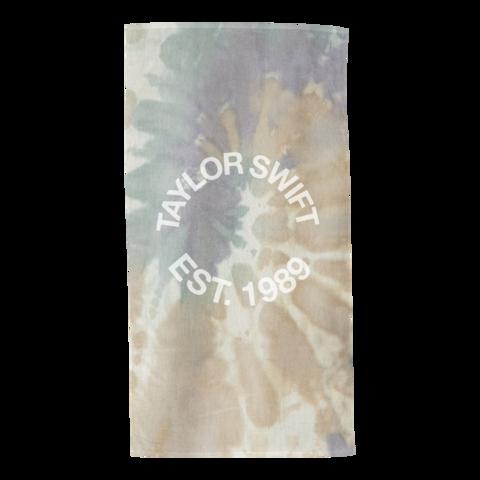 """""""just a summer thing"""" von Taylor Swift - beach towel jetzt im Bravado Shop"""