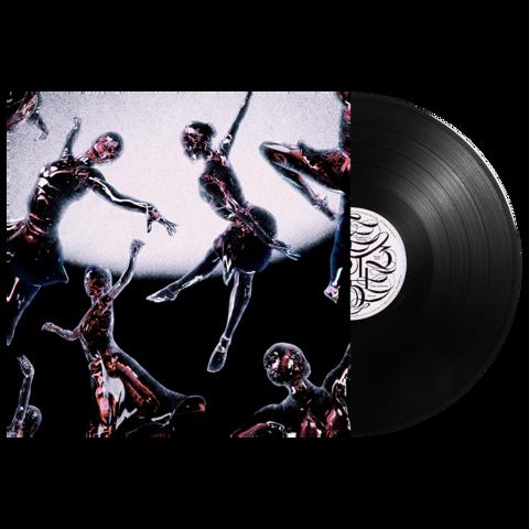 Optimist (Vinyl) von Finneas - LP jetzt im Bravado Store