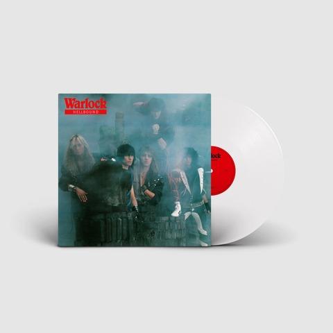 Hellbound von Warlock - Ltd. Colored LP jetzt im Bravado Store