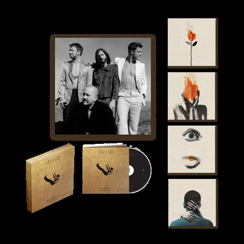 Mercury - Act I (Box Set) von Imagine Dragons - Boxset jetzt im Bravado Store