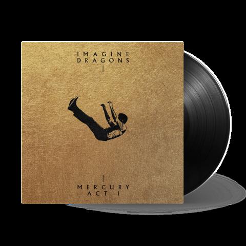 Mercury - Act I (Standard Vinyl) von Imagine Dragons - LP jetzt im Bravado Store