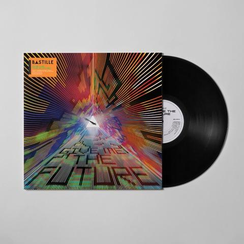 Give Me The Future von Bastille - LP jetzt im Bravado Store