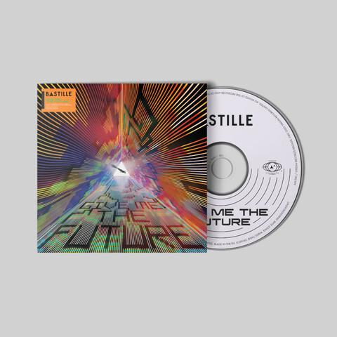 Give Me The Future von Bastille - CD jetzt im Bravado Store