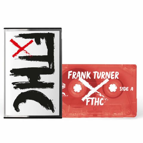 FTHC von Frank Turner - Standard Cassette 1 jetzt im Bravado Store