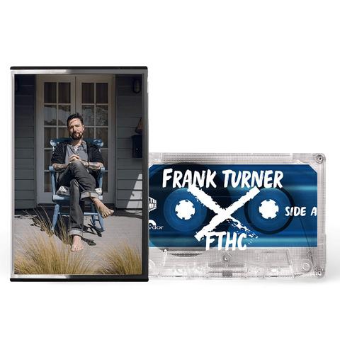 FTHC (Standard Cassette 2) von Frank Turner - Cassette jetzt im Bravado Store