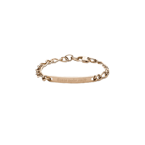 TIED ME TO YOU von Taylor Swift - Bracelet jetzt im Bravado Shop