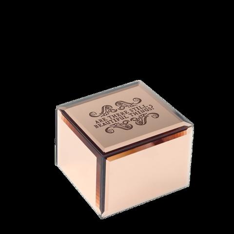 ARE THERE STILL BEAUTIFUL THINGS? von Taylor Swift - keepsake box jetzt im Bravado Shop
