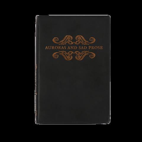 AURORAS AND SAD PROSE von Taylor Swift - Notebook jetzt im Bravado Shop