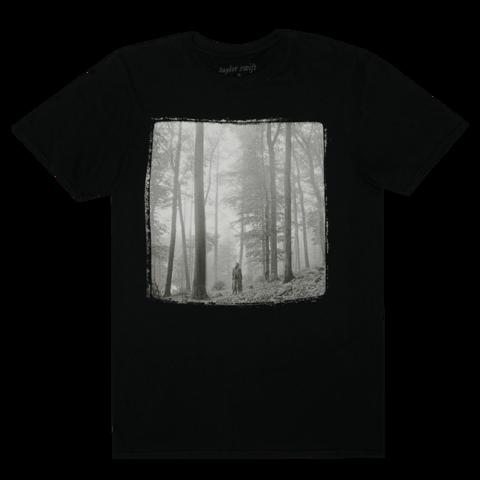 IN THE TREES von Taylor Swift - T-Shirt jetzt im Bravado Shop