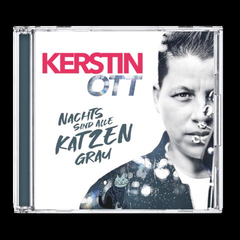 Nachts Sind Alle Katzen Grau von Kerstin Ott - CD jetzt im Bravado Store