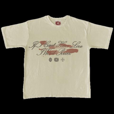 Dagger von Halsey - T-Shirt jetzt im Bravado Store