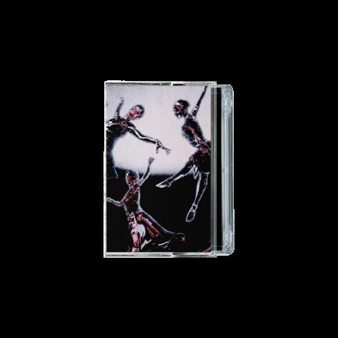 Optimist (Standard Cassette) von Finneas - MC jetzt im Bravado Store