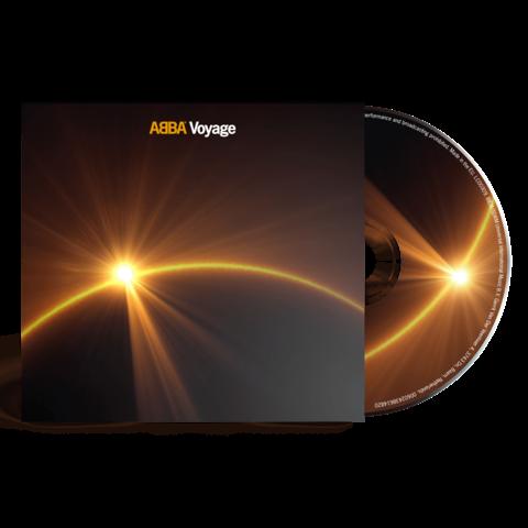 Voyage von ABBA - CD jetzt im Bravado Store