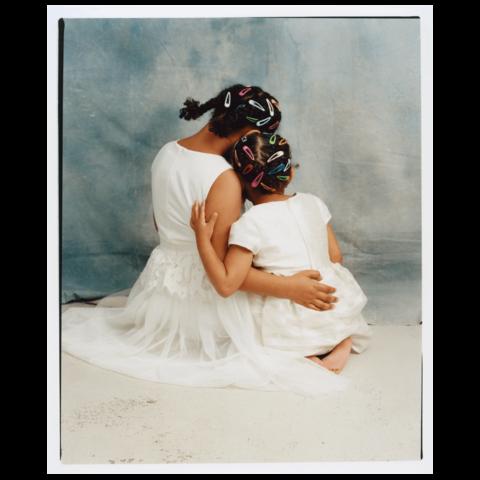 Let Yourself Be Loved Album Cover Motive (Poster) von Joy Denalane - Poster jetzt im Bravado Shop