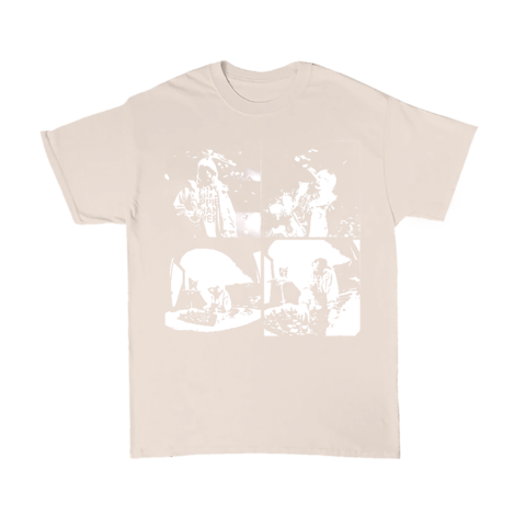 WITH YOU von Billie Eilish - T-Shirt jetzt im Bravado Store