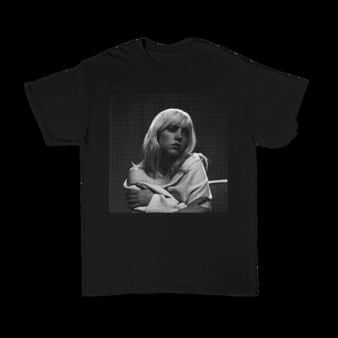 TEARDROP von Billie Eilish - T-Shirt jetzt im Bravado Store
