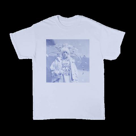 DID YOU EVEN CARE von Billie Eilish - T-Shirt jetzt im Bravado Store