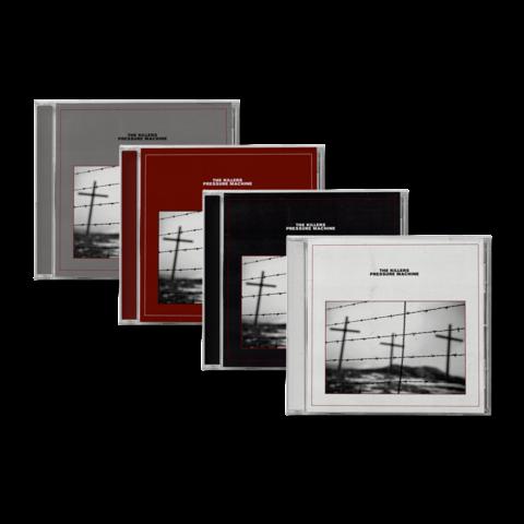 Pressure Machine (CD Collection) von The Killers - CD Collection jetzt im Bravado Store