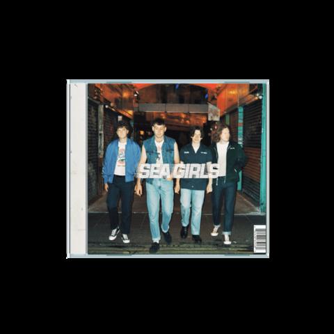 Homesick (Jewel) von Sea Girls - CD jetzt im Bravado Store