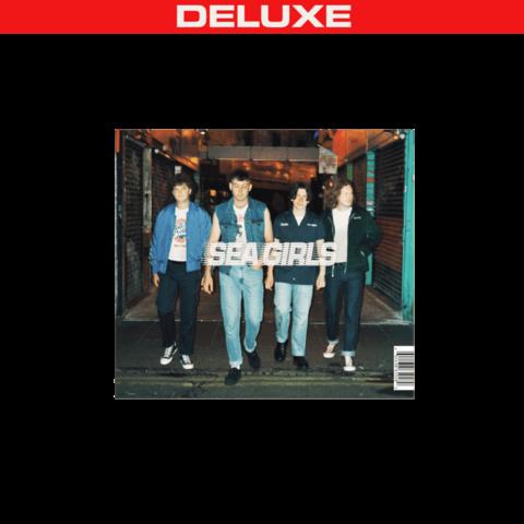 Homesick (Deluxe) von Sea Girls - CD jetzt im Bravado Store