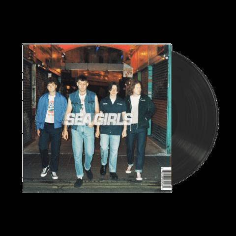 Homesick (Standard LP) von Sea Girls - LP jetzt im Bravado Store