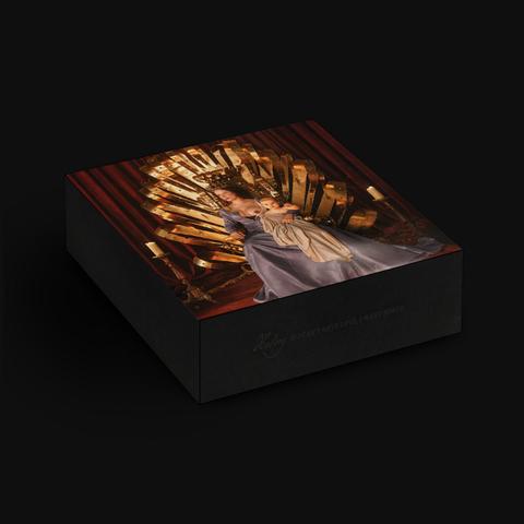 Album Cover von Halsey - Puzzle jetzt im Bravado Store