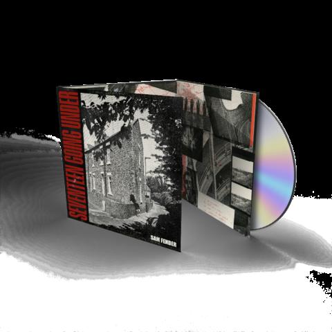Seventeen Going Under (Limited Deluxe CD) von Sam Fender - CD jetzt im Bravado Store
