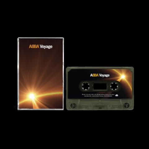 Voyage (Standard Cassette) von ABBA - Cassette jetzt im Bravado Store