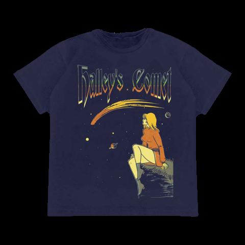 Halley's Comet von Billie Eilish - T-Shirt jetzt im Bravado Shop