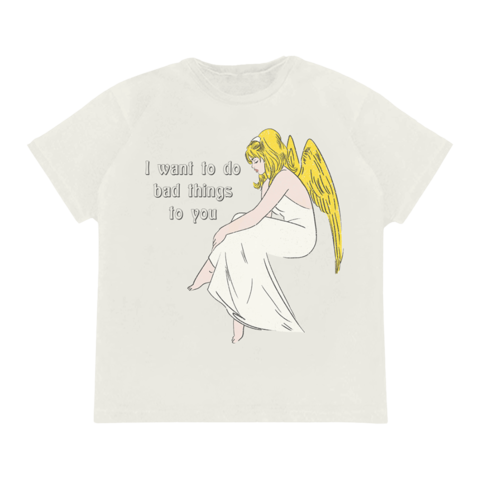 Bad Things von Billie Eilish - T-Shirt jetzt im Bravado Store