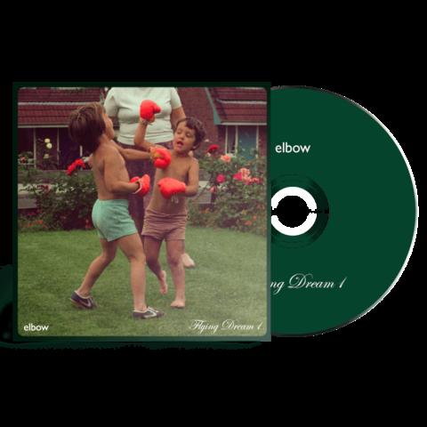 Flying Dream 1 von Elbow - CD jetzt im Bravado Store