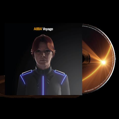 Voyage (Anni-Frid CD) von ABBA - CD jetzt im Bravado Store