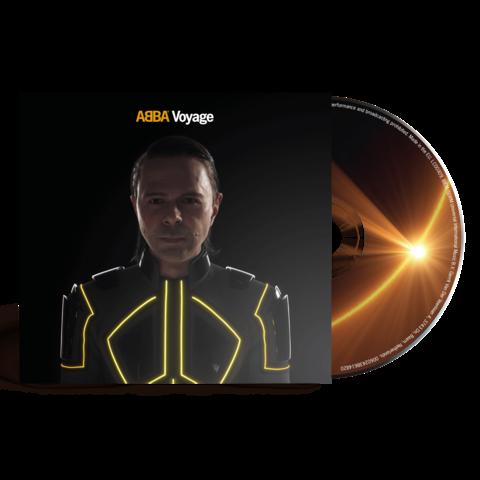 Voyage (Björn CD) von ABBA - CD jetzt im Bravado Store