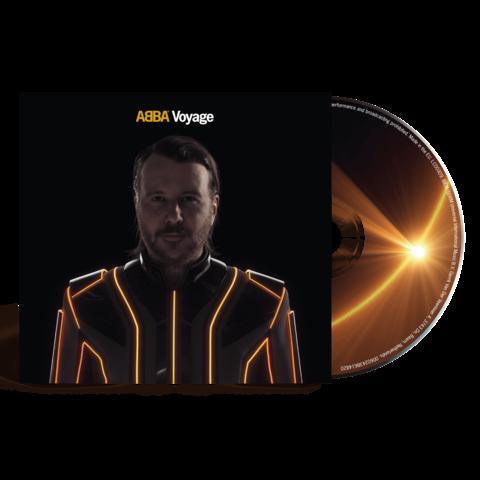 Voyage (Benny CD) von ABBA - CD jetzt im Bravado Store