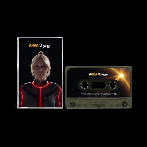 Voyage (Agnetha Cassette) von ABBA - Cassette jetzt im Bravado Store