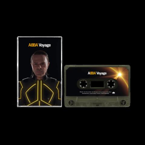 Voyage (Björn Cassette) von ABBA - Cassette jetzt im Bravado Store
