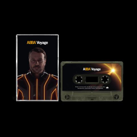 Voyage (Benny Cassette) von ABBA - Cassette jetzt im Bravado Store