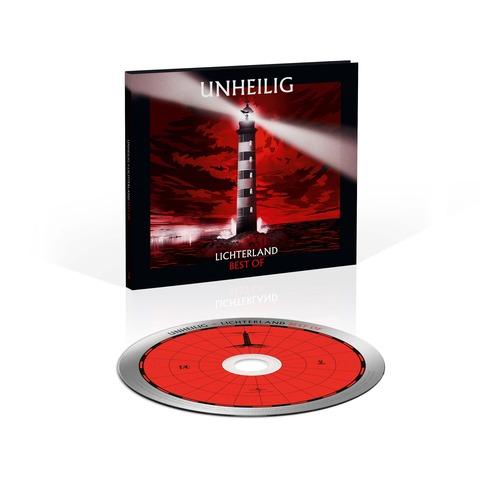 Lichterland - Best Of von Unheilig - CD jetzt im Bravado Store