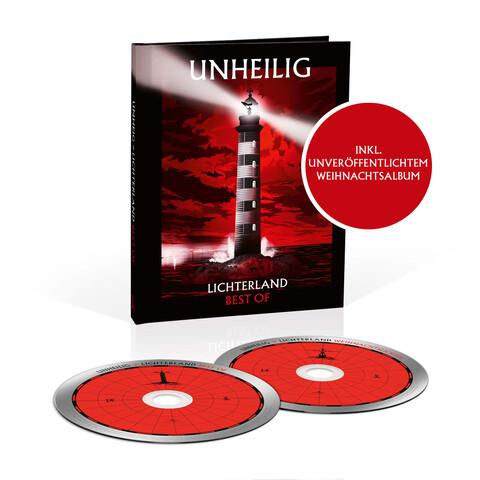 Lichterland - Best Of von Unheilig - Limited Special Edition 2CD jetzt im Bravado Store