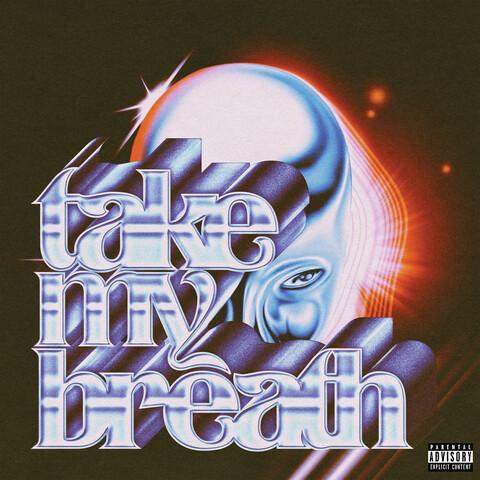 Take My Breath (German 3-Track Single) von The Weeknd - CD jetzt im Bravado Store