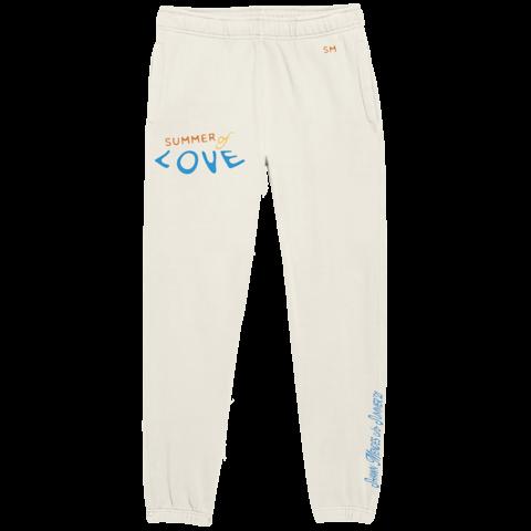 SUMMER OF LOVE von Shawn Mendes - Sweatpants jetzt im Bravado Store