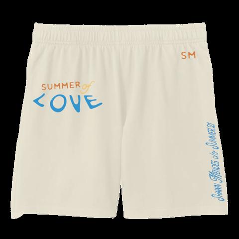 SUMMER OF LOVE von Shawn Mendes - Shorts jetzt im Bravado Store