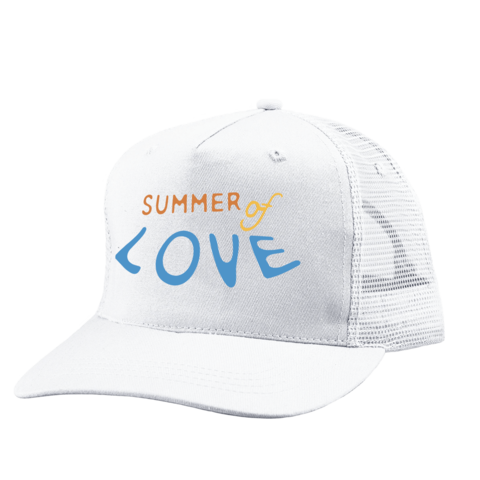 SUMMER OF LOVE von Shawn Mendes - Hat jetzt im Bravado Store