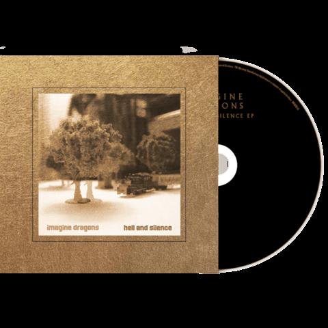 Hell And Silence von Imagine Dragons - EP CD jetzt im Bravado Store
