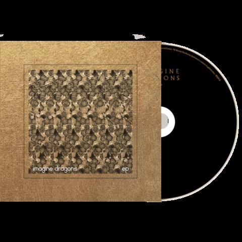 Imagine Dragons von Imagine Dragons - EP CD jetzt im Bravado Store
