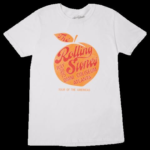Atlanta '75 Tour von The Rolling Stones - T-Shirt jetzt im Bravado Store